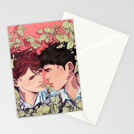 Leave Stationery Cards