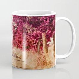 Camino Coffee Mug