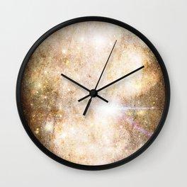 Gundam Retro Space 1 - No text Wall Clock