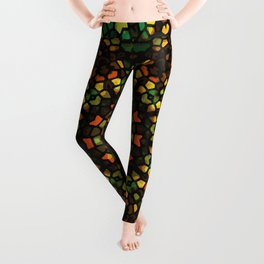 Mosaic 4g Leggings