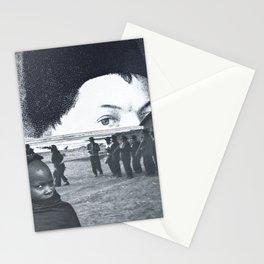 Pareidolia Stationery Cards