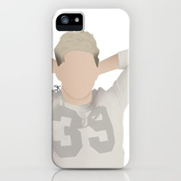 NIALL HORAN FOUR iPhone Case