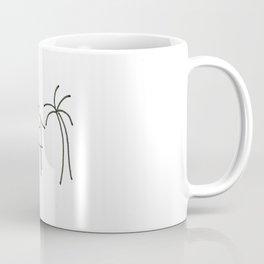 Little Island House Coffee Mug