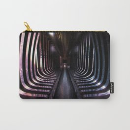 Split Infinities Carry-All Pouch