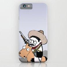 Emiliano Zapata Slim Case iPhone 6s