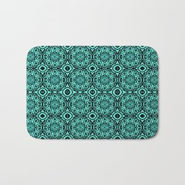 Boujee Collection Ornate Magick Orbs Bath Mat