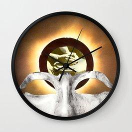 The Big Idea, vol. 1 Wall Clock