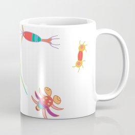 Plankton Coffee Mug