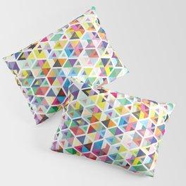 Cuben Colour Craze Pillow Sham