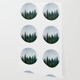 Evergreen Wallpaper