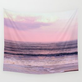 Romantica in Pastel Wall Tapestry