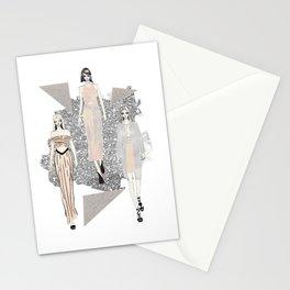 Fashionary 9 Stationery Cards