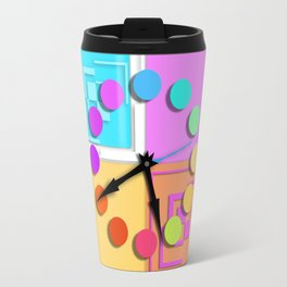 Beautiful bright watches 2 Travel Mug