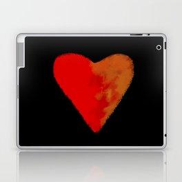 I Love You More Laptop & iPad Skin