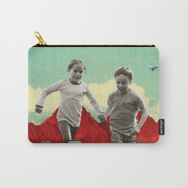 Playgrounds Carry-All Pouch