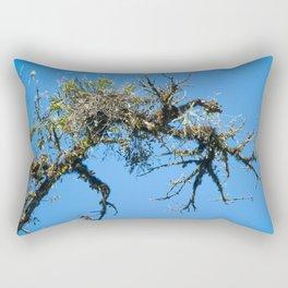 Treehuggers Rectangular Pillow