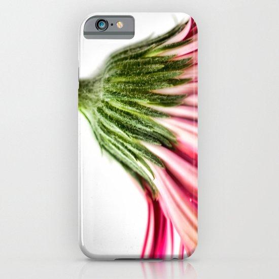 Gerbera iPhone & iPod Case
