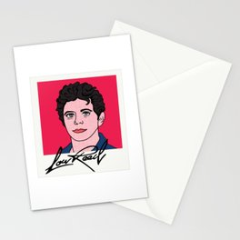 Art Imitates Pop – REED Stationery Cards
