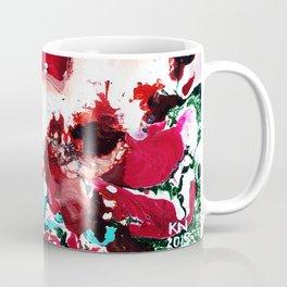 Art flower Coffee Mug