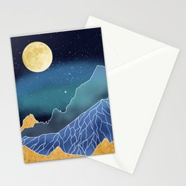 Cook Bay Stationery Cards