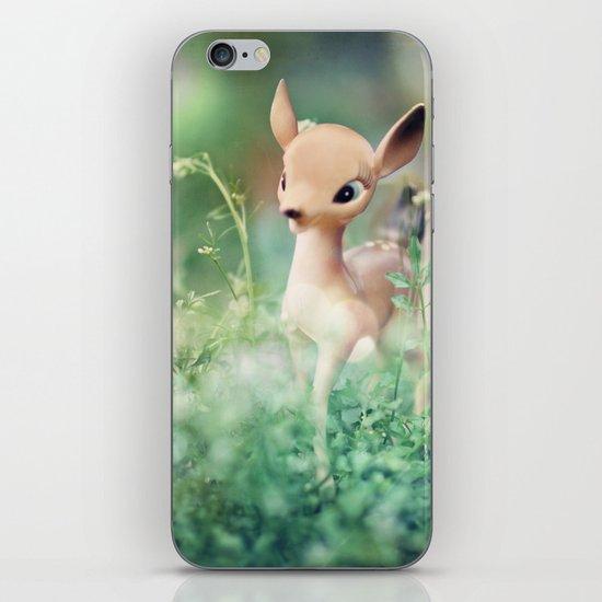 Frolic iPhone & iPod Skin