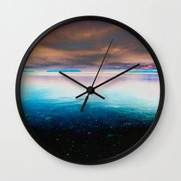 Sky of Dreams and The Ocean Wall Clock
