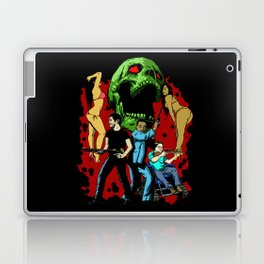 JEFFERSON AVE. VICE Laptop & iPad Skin