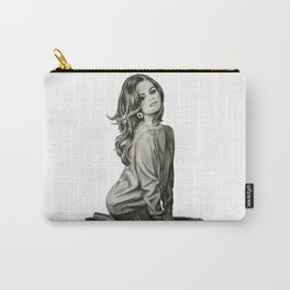 SELENA Carry-All Pouch