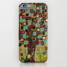 :: Jewel Tree :: iPhone 6s Slim Case