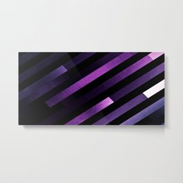 Pattern 2 Metal Print