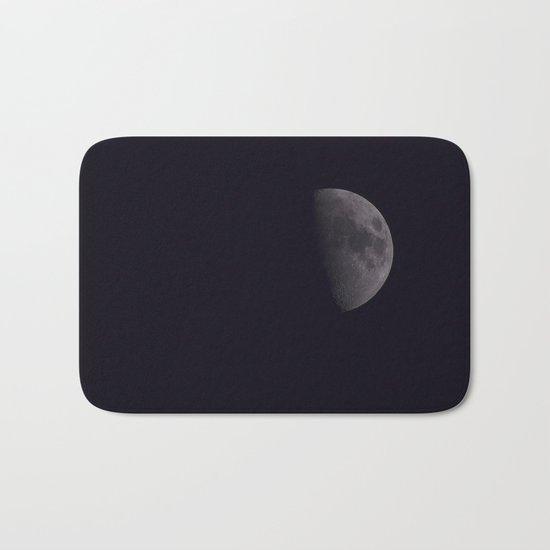 Half-Moon Bath Mat