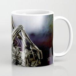 DOLLS - Motorgasm Coffee Mug