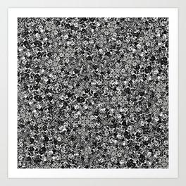 Cristallo#3 Art Print