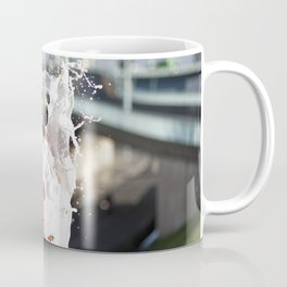 Zion Ama Dio - Le Grand Spectacle du Lait // The Grand Spectacle of the Milking Coffee Mug