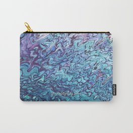 Iquique Carry-All Pouch