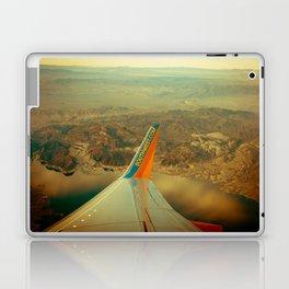 Southwest to LAX Laptop & iPad Skin