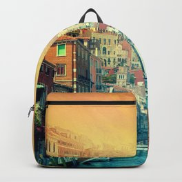 Venice Skies (No Text Ver.) Backpack