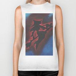 Witch by Blood Biker Tank