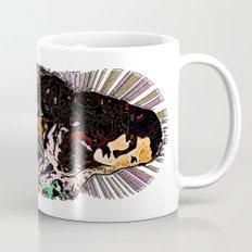 Trench Coat Mug