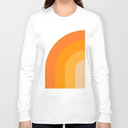 Retro 01 Long Sleeve T-shirt