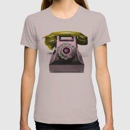 Call Marylin T-shirt