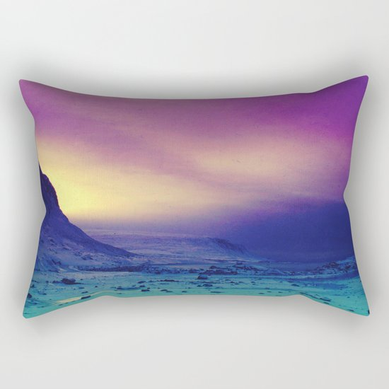 Room for 1zone. Rectangular Pillow