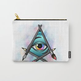 Creative Eye Carry-All Pouch