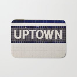 Uptown Bath Mat