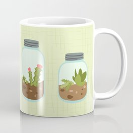 Terrariums Coffee Mug