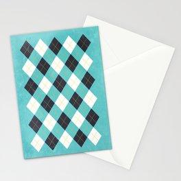 Argyle Stationery Cards