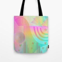 Wifitopia Tote Bag
