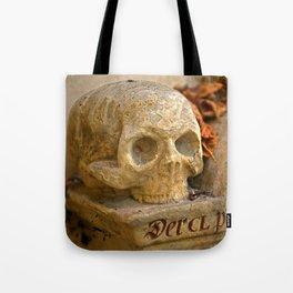 Skull | Totenkopf Tote Bag