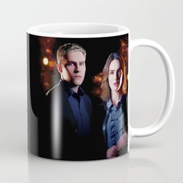 Fitzsimmons - Firelights Coffee Mug