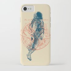 I need some space iPhone 7 Slim Case